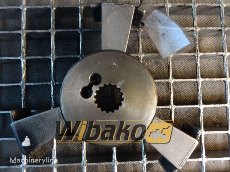 Coupling Centaflex 30H Kupplung für 30H (16/30/100) Bagger