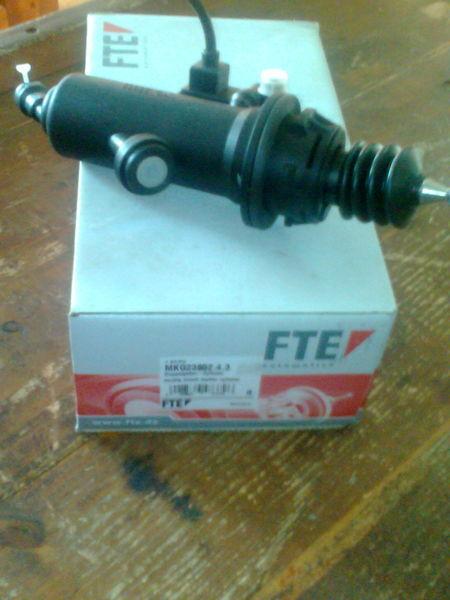 neuer FTE Cilindr MKG2385243      81307156154 Kupplung für MAN TGA Sattelzugmaschine