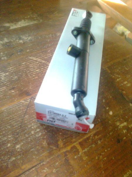 neuer FTE Cilindr MKG190110.4.2 / 002 295 07 06 Kupplung für MERCEDES-BENZ ACTROS