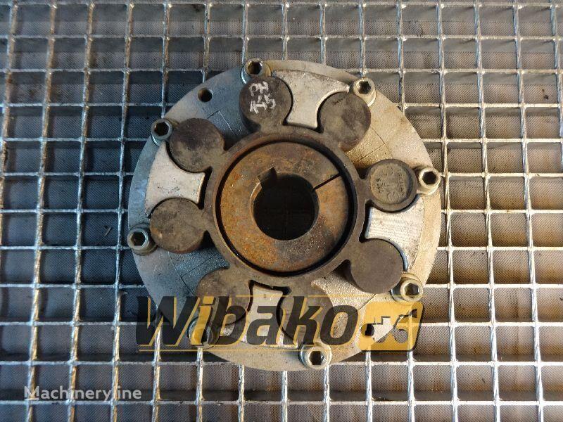 Tschan JS200 Kupplung für Andere Baumaschinen