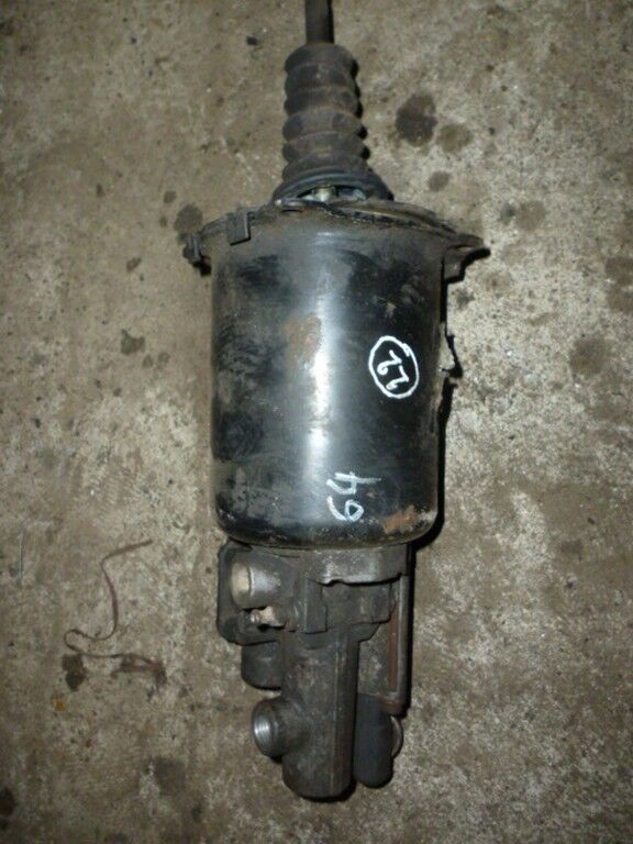 PGU scepleniya MAN TGA Kupplungsgeberzylinder für LKW