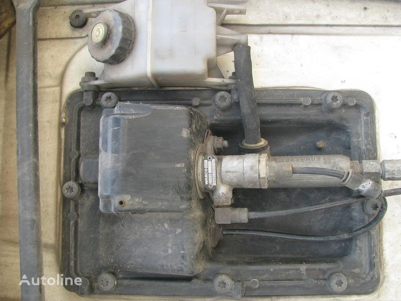 Kupplungsnehmerzylinder für DAF Sattelzugmaschine