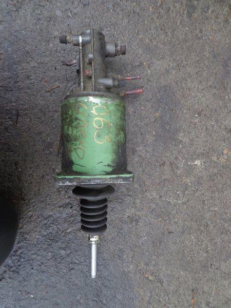 PGU Kupplungsnehmerzylinder für IVECO EuroStar, EuroTech Sattelzugmaschine