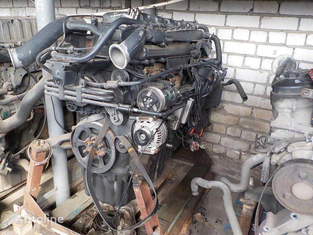 Scania Kupplungsscheibe für LKW