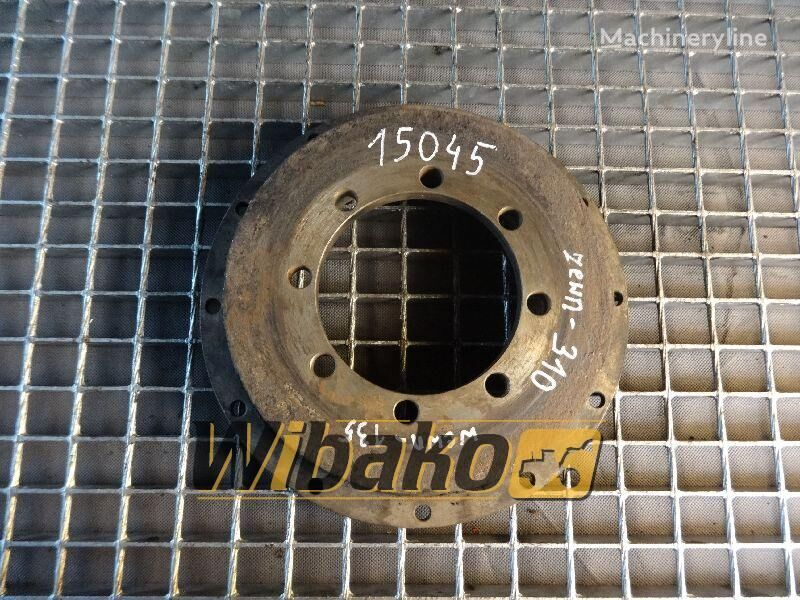 Coupling 0/135/310 Kupplungsscheibe für 0/135/310 Bagger