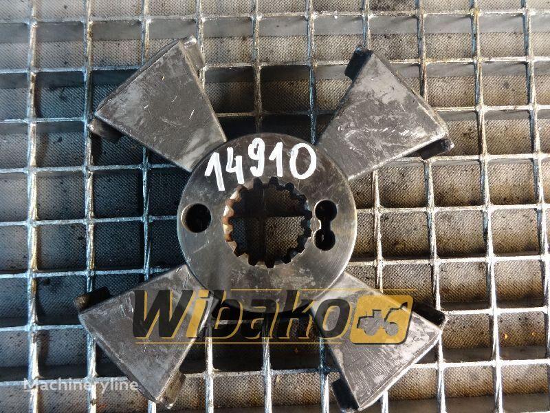 Coupling Centaflex 110H Kupplungsscheibe für 110H (15/50/100) Andere Baumaschinen