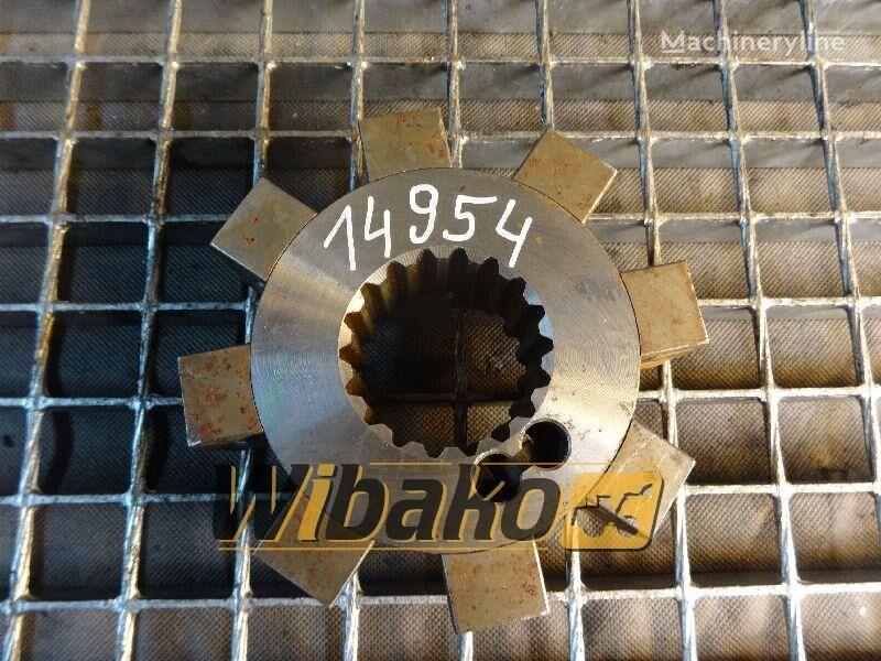 Wkład sprzęgła Centaflex 18/60/150 Kupplungsscheibe für 18/60/150 Andere Baumaschinen