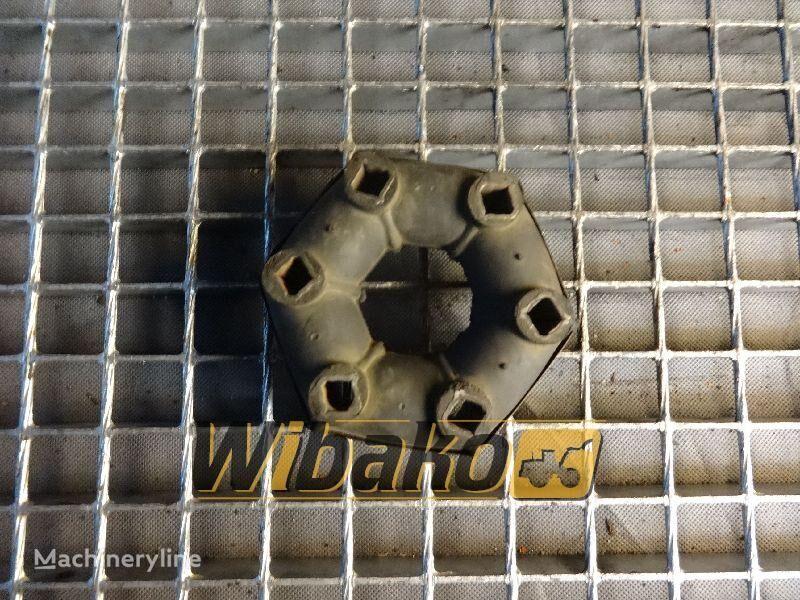 Coupling Juboflex 632505 Kupplungsscheibe für 632505 (0/50/140) Bagger