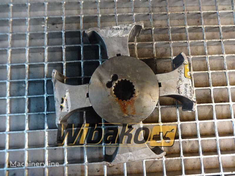Coupling Centaflex 140H Kupplungsscheibe für 140H (18/40/125) Andere Baumaschinen