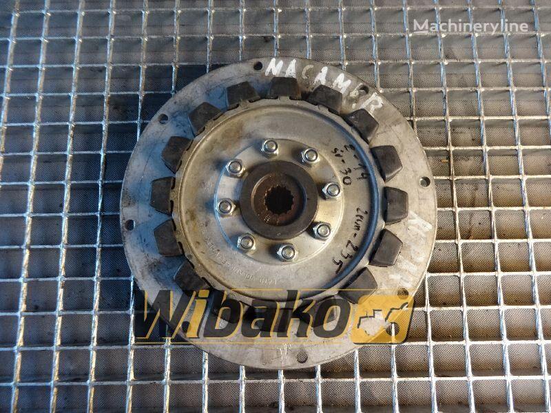 Coupling Lato Volano 14/30/235 Kupplungsscheibe für 14/30/235 Andere Baumaschinen
