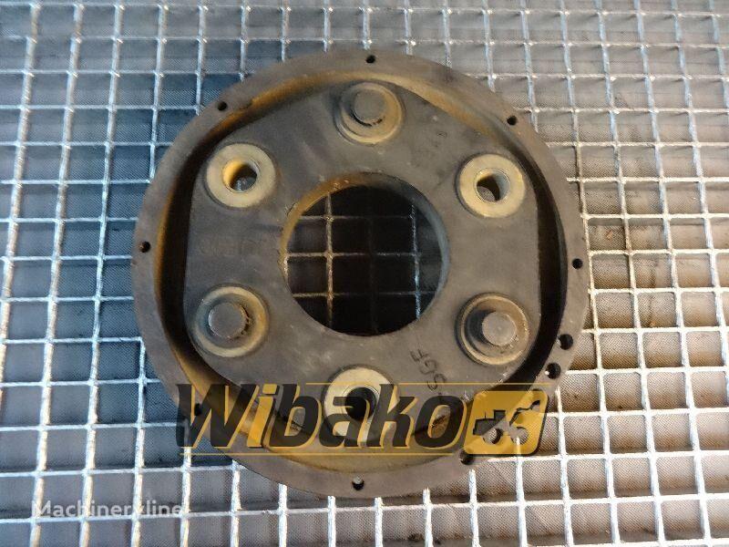 JURID S34S Kupplungsscheibe für Andere Baumaschinen