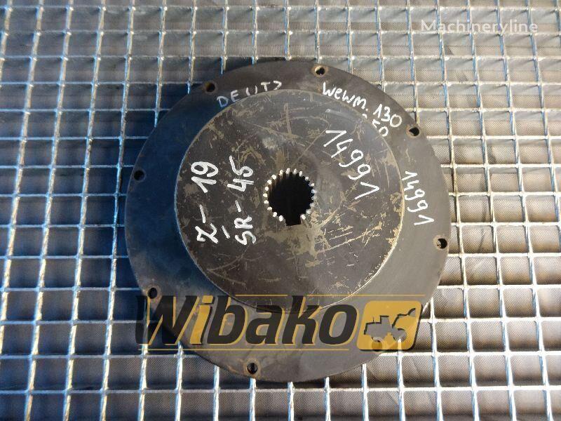 Coupling O&K 19/45/350 Kupplungsscheibe für O&K 19/45/350 Bagger
