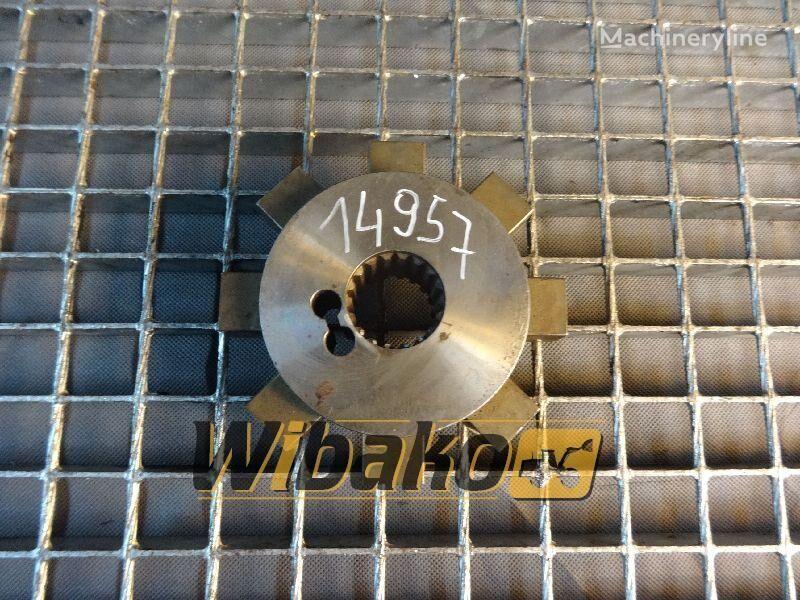 Wkład sprzęgła Centaflex 18/40/147 Kupplungsscheibe für 18/40/147 Andere Baumaschinen