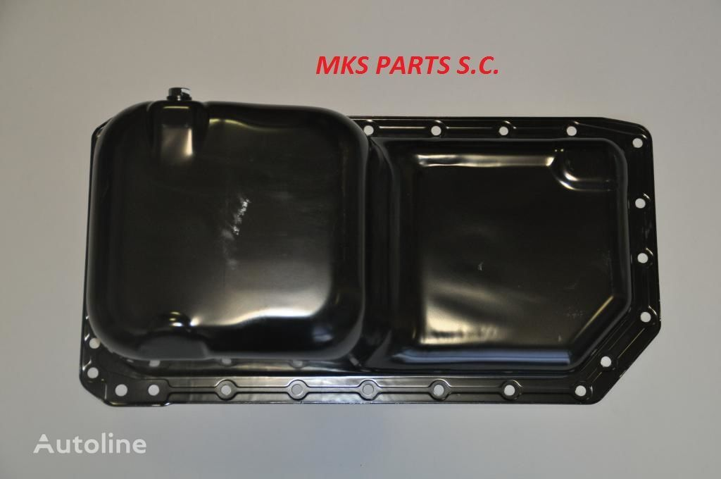 neuer - OIL PAN - Kurbelgehäuse für MITSUBISHI CANTER FUSO - MISKA OLEJU 3.9 TD LKW