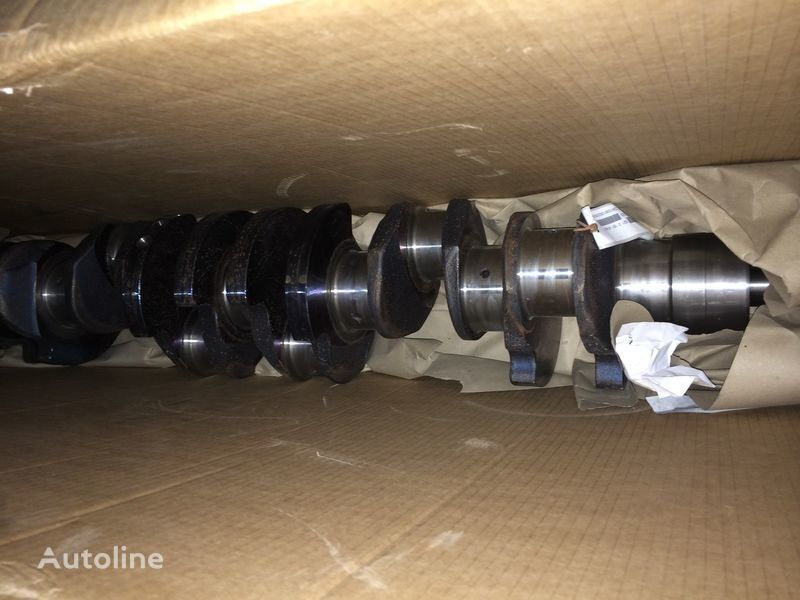 neuer Kurbelwelle für IVECO CURSOR 10 E3 Sattelzugmaschine