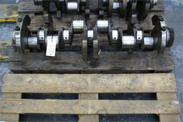 Kurbelwelle für MAN 2542CRANKSHAFT Andere Baumaschinen