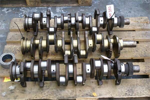 Kurbelwelle für MERCEDES-BENZ OM366CRANKSHAFT Andere Baumaschinen