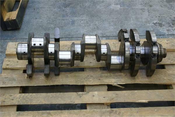 Kurbelwelle für MERCEDES-BENZ OM403CRANKSHAFT Andere Baumaschinen