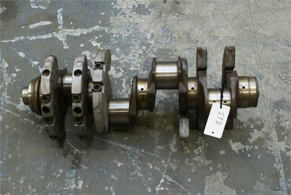 Kurbelwelle für MERCEDES-BENZ OM442CRANKSHAFT Sattelzugmaschine