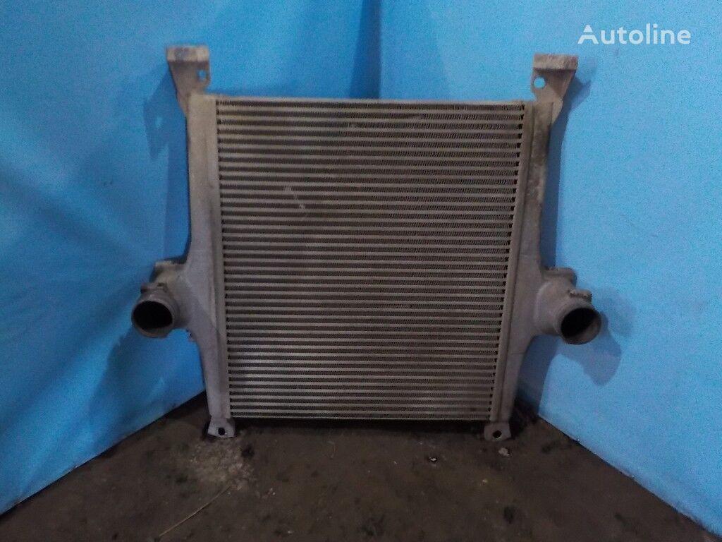 Interkuler Iveco Ladeluftkühler für LKW