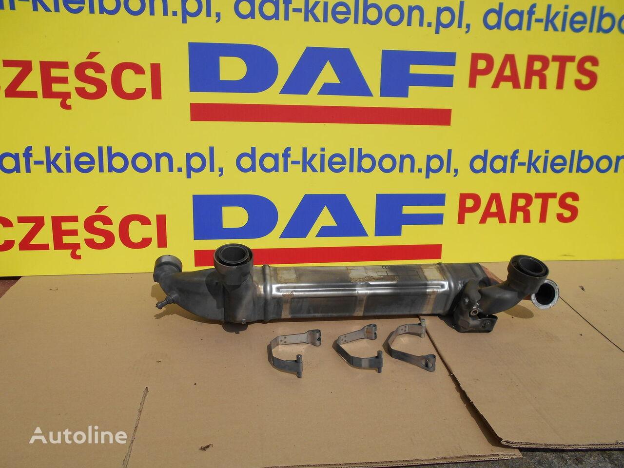 SPALIN EGR Ladeluftkühler für DAF XF 106 Sattelzugmaschine