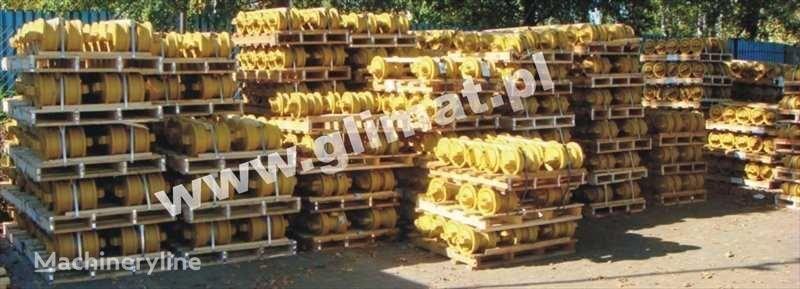 neuer Laufrolle für ATLAS 1304 Baumaschinen