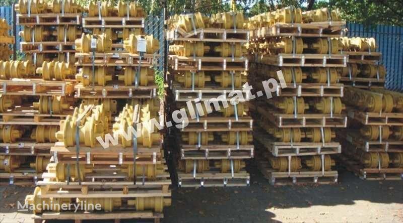 neuer Laufrolle für ATLAS 1404 Baumaschinen