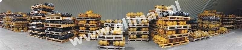 neuer Laufrolle für HANOMAG D600 Baumaschinen