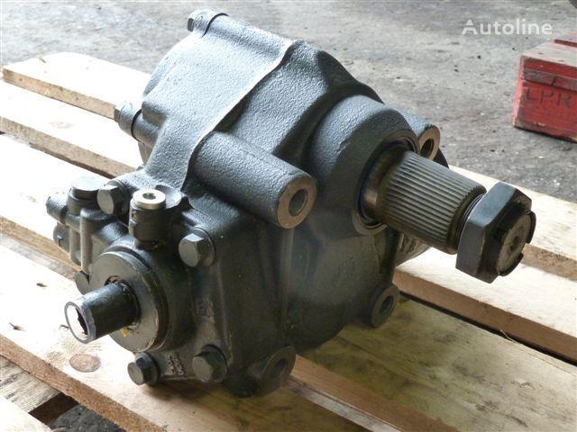 Reparatur aller Lenkgetriebe ZF, Mercedes, TRW Lenkgetriebe für MAN LKW