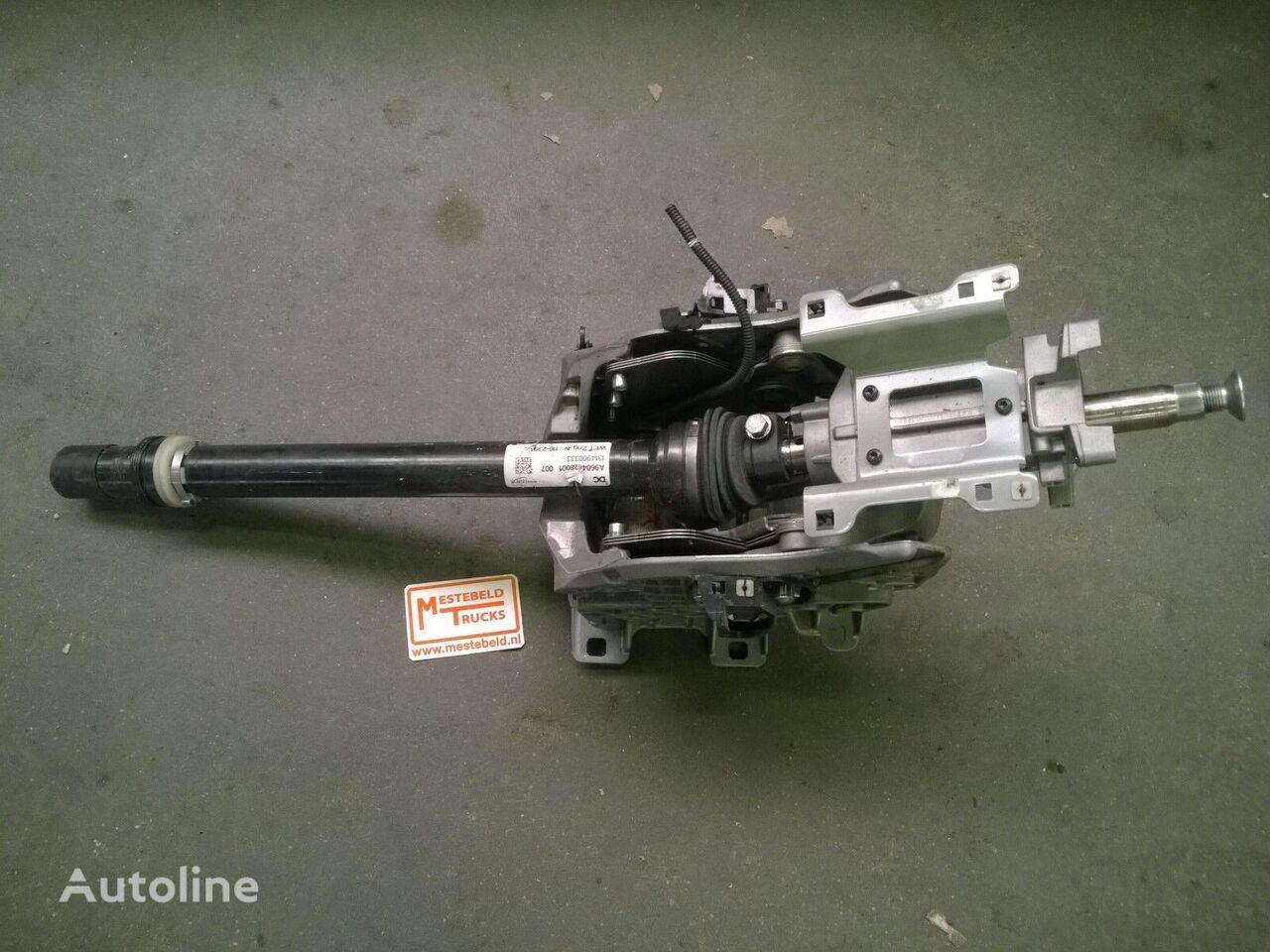 Stuurkolom Lenkgetriebe für MERCEDES-BENZ Stuurkolom MP4 LKW