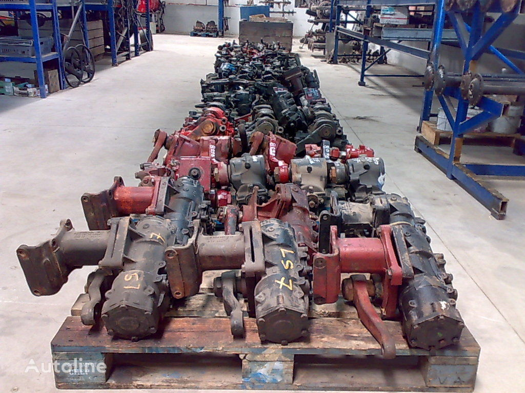 ZF / TRW Lenkgetriebe für DAF IVECO RENAULT LKW