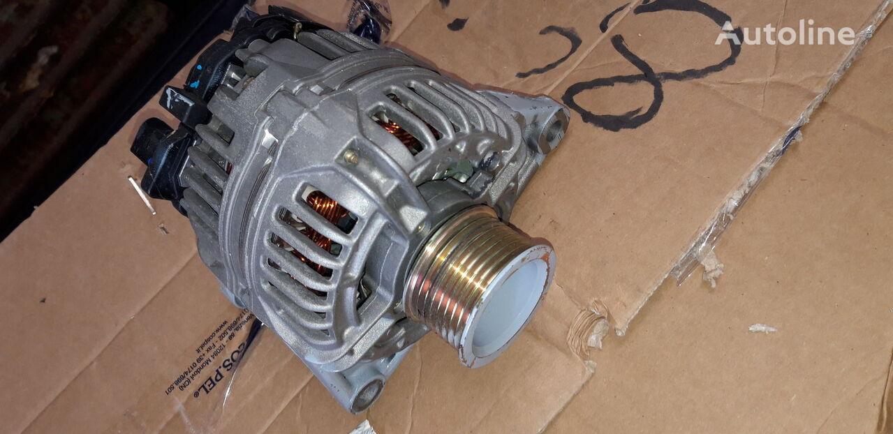 neue BOSCH Lichtmaschine für FIAT Ducato LKW