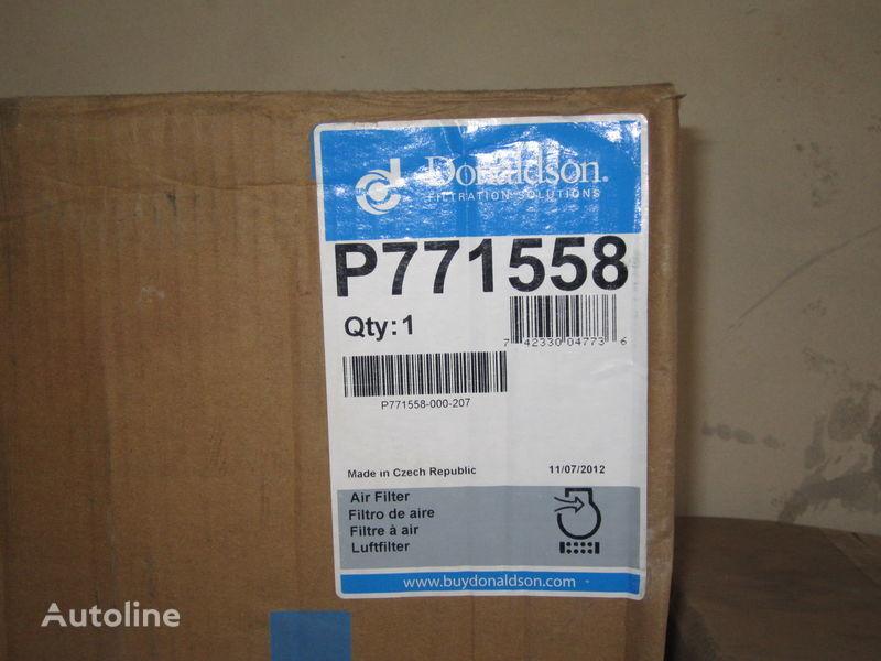 neuer Nimechchina Luftfilter für LKW