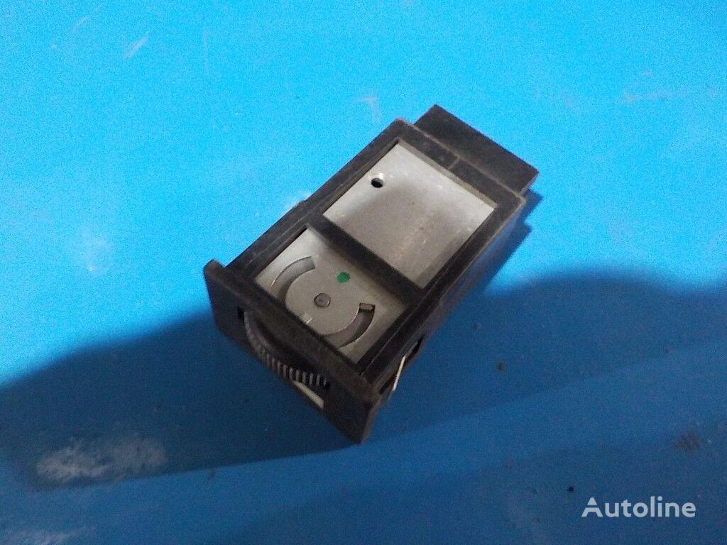 Resiver vozdushnyy Volvo Luftfilter für LKW
