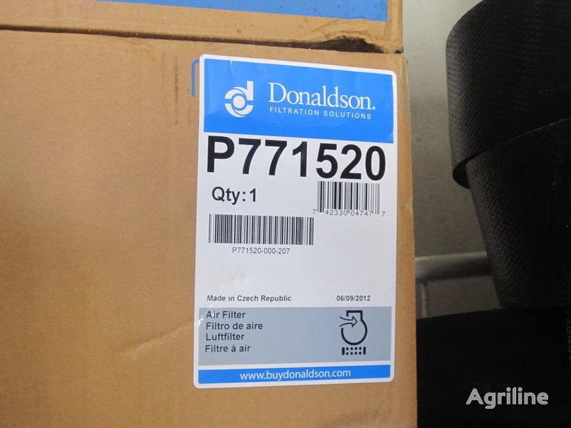 neuer Donaldson, Chehiya Dlya komayna Massey Ferguson 34 ,36 ,38, 40 Luftfilter für MASSEY FERGUSON 34, 36, 38, 40 Mähdrescher
