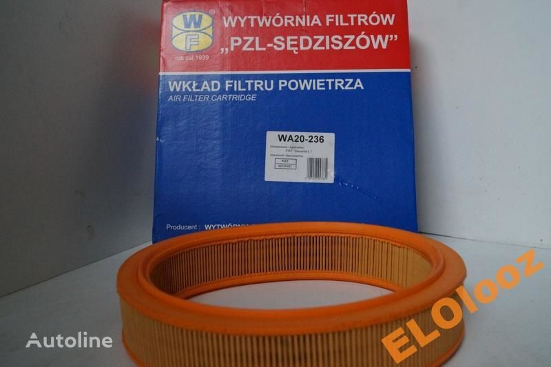 Luftfilter für SĘDZISZÓW WA20-236 AR232/2 FIAT LKW