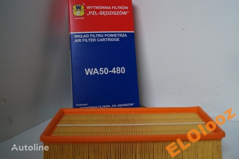 Luftfilter für SĘDZISZÓW WA50-480 AP021 POLONEZ LKW