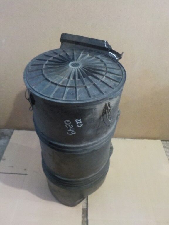 MAN Luftfiltergehäuse für LKW