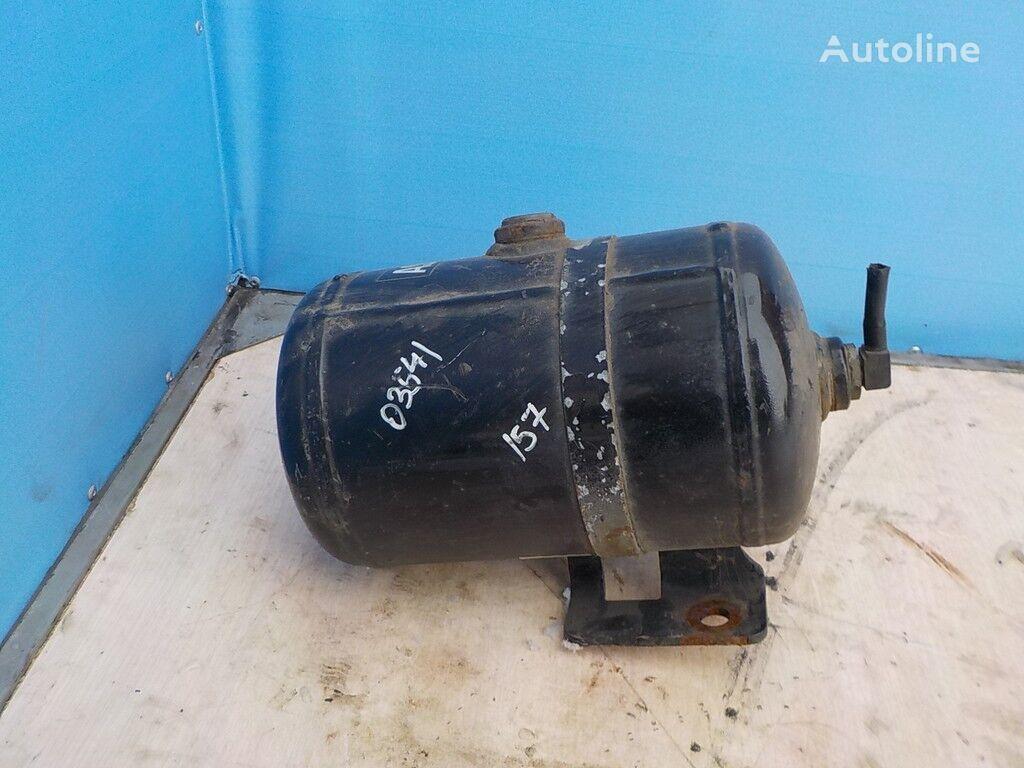 MAN Vozduhosbornik Luftfiltergehäuse für LKW