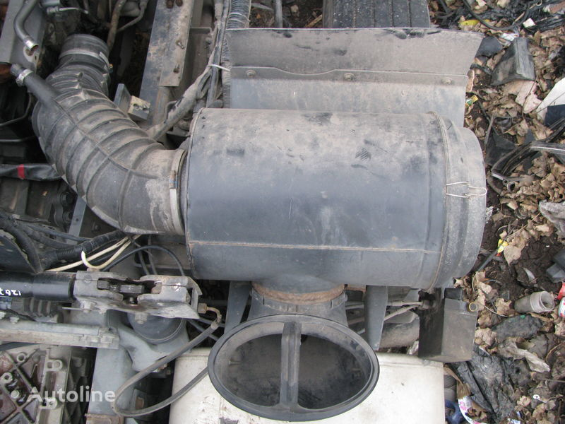 Luftfiltergehäuse für DAF XF,CF Sattelzugmaschine