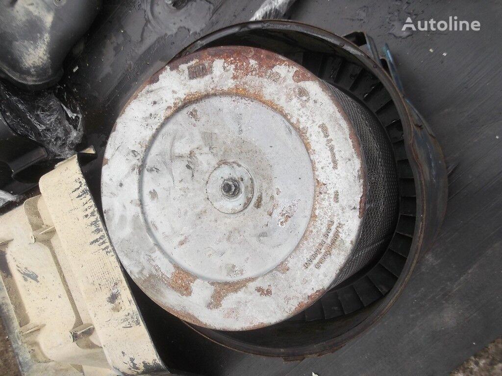 Luftfiltergehäuse für IVECO LKW