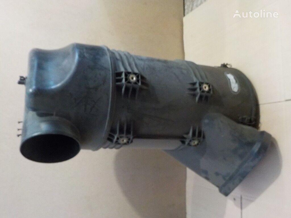Luftfiltergehäuse für MAN LKW