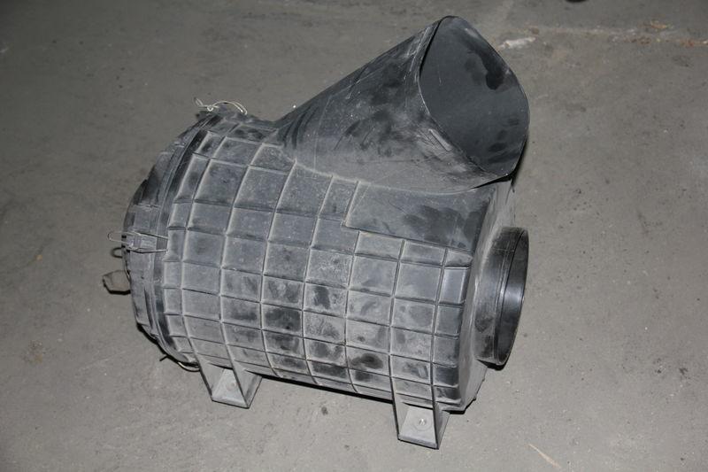 SCANIA Luftfiltergehäuse für SCANIA SERIE 4 / R Sattelzugmaschine