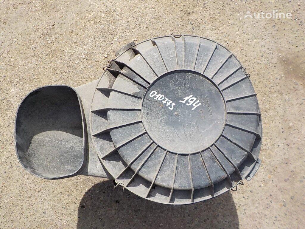 Luftfiltergehäuse für VOLVO LKW
