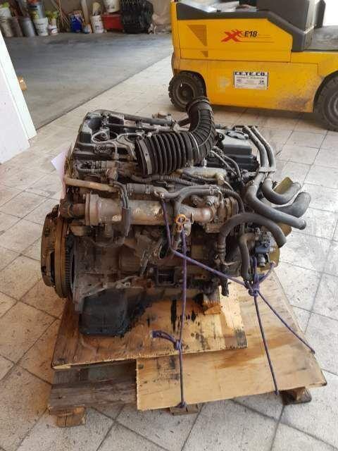 Motor für NISSAN LKW