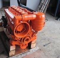 Deutz BF6L912 Motor für Bagger