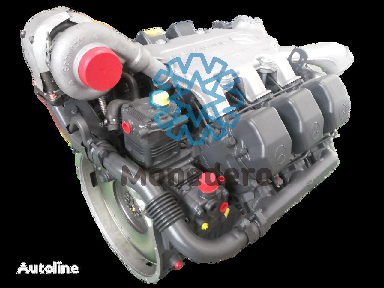 Mercedes Benz OM 501 LA Motor für LKW