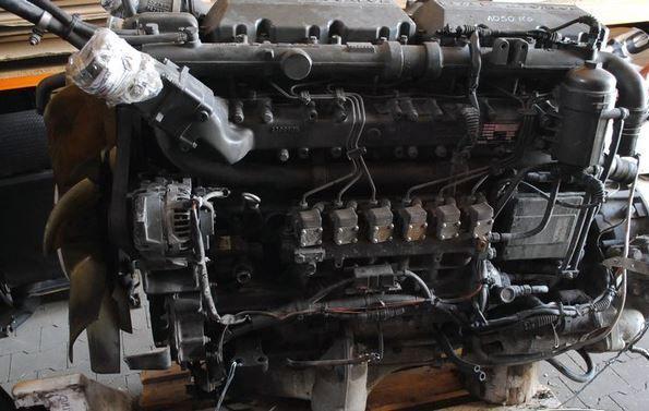 DAF XE315C Motor für LKW