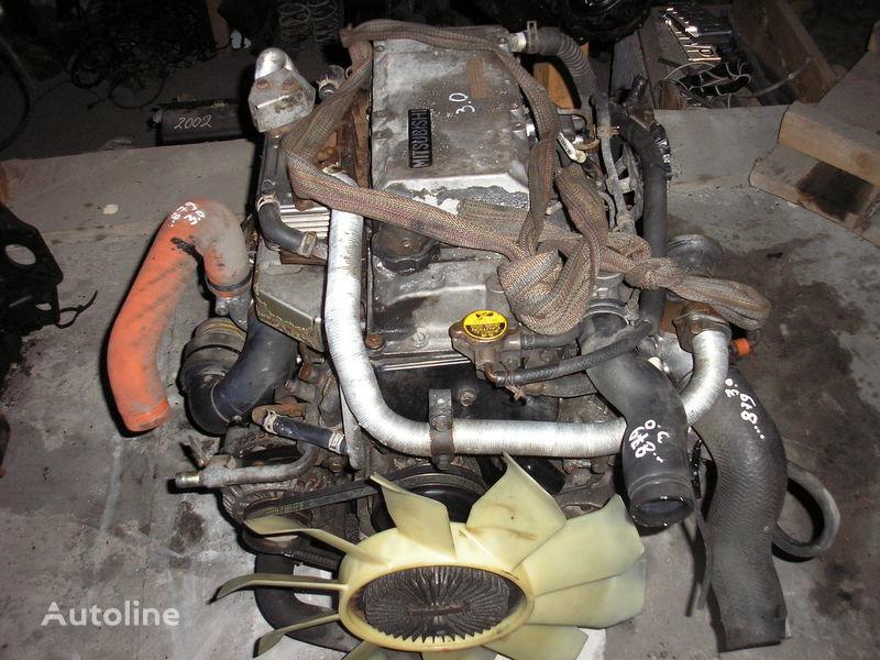 Mitsubishi 4M42 Motor für LKW