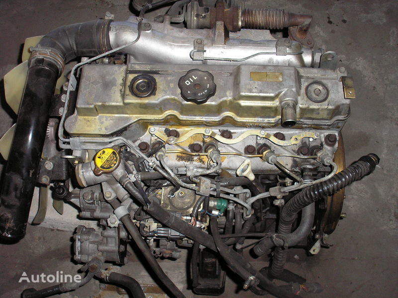 Mitsubishi 4M40 Motor für LKW